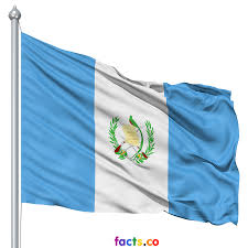 guatemala flag colors meaning u0026 history of guatemala flag