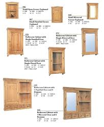 Pine Bathroom Storage Pine Bathroom Cabinet Motauto Club