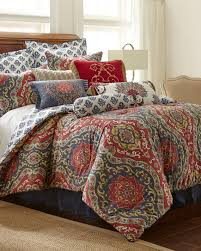 Tapestry Duvet Exclusively Ours Tapestry Fall 5 Piece Comforter Set Bedding