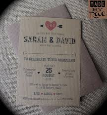 wedding invitations ebay 31 best rustic kraft wedding invitations images on