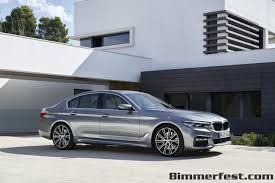 say hello to the all new bmw 5 series g30 bmw news at bimmerfest com