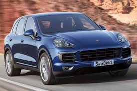 porsche suv interior 2017 2017 porsche cayenne review u0026 ratings edmunds