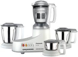 panasonic mx ac 400 550 w mixer grinder price in india buy