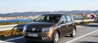 dacia news news about all dacia cars