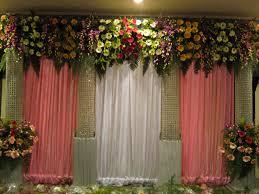 Country Backyard Wedding Turil U0027s Blog Backdrops For Backyard Wedding
