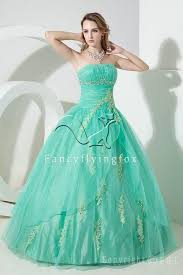 turquoise wedding dresses strapless turquoise noble 2013 quinceanera dresses img2823 2856