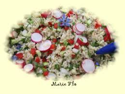 bourrache cuisine salade de riz aux fleurs de bourrache ma nature 2