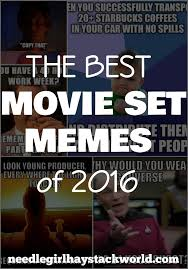 U Of L Memes - the best movie set memes of 2016