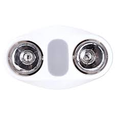 very heater fan light bathroom bathroom fan and light combo