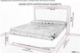 materasso king size misure best misura materasso matrimoniale gallery modern home design