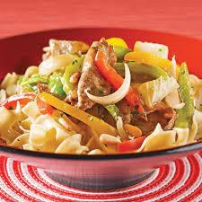 comment cuisiner les poivrons sauté de boeuf aux poivrons et chou chinois recettes cuisine