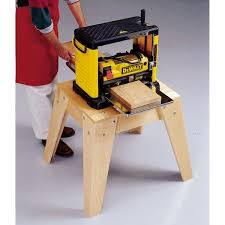 Wood Magazine Planer Reviews by Mobile Utility Bench Woodworking Plan From Wood Magazine