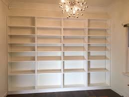 services custom bookshelves shelf life