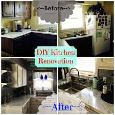 kitchen backsplash cabinets diy kitchen reno reuse repaint what you got hometalk