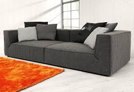 otto versand sofa tom tailor big sofa big cube wahlweise mit