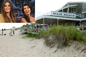 5 hamptons spots the kardashians should avoid new york post
