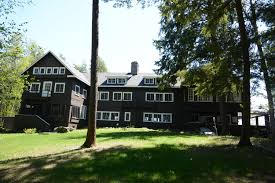 Cottages With Breezeway Buck Island Jayne U0027s Cottages Luxury Muskoka Rentals