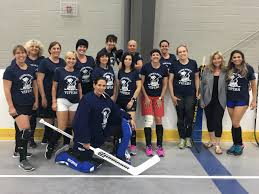 Floor Hockey Pictures by Newmarket Minor Ball Hockey Association