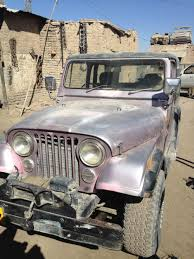 jeep 1982 jeep cj 7 1982 for sale in quetta pakwheels