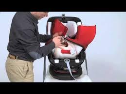 bebe confort si e auto bébé confort rubi come togliere il rivestimento in tessuto