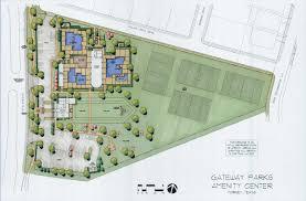 gateway u003e residential u003e gateway parks