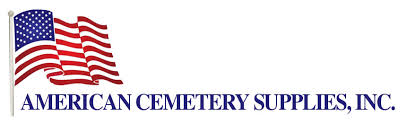 cemetery supplies supply partners