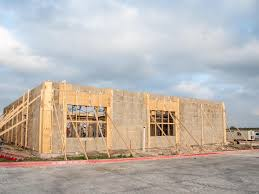 insulating concrete forms by bautex systems
