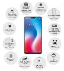 Vivo V9 Vivo V9 Price In India Specifications And Reviews