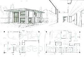 modern contemporary house plans free small house plans small house plans modern contemporary house