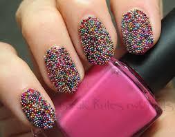 caviar for nail art break rules not nails