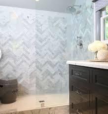 jeff lewis bathroom design i this bathroom by jeff lewis design the herringbone marble is