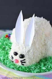 easter bunny cake ideas easter bunny cake easy bunny cake recipe everyone will