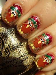 150 best fall nail images on autumn nails fall