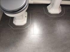 Amtico Flooring Bathroom Bespoke Amtico Project Using Leaf Border Amtico Flooring Home