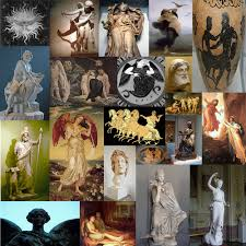insights on ancient greek mythology gods and goddesses