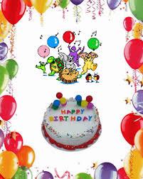 birthday gifs at gifstop com