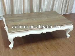 french provincial coffee table for sale french coffee tables elegant vintage painted french style marble top