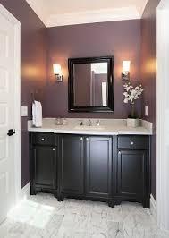 purple bathroom ideas like the eggplant purple hue for the bathroom i if this