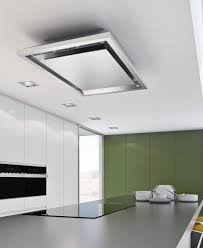 ceiling mounted kitchen extractor fan sirius sut951 43 inch ceiling mount range hood with optional