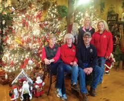 diy greenery projects give home a holiday feel ohio farm bureau