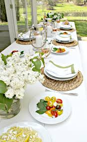 Summer Lunches Entertaining Summer Lunchtime Entertaining With Author U0026 Lifestyle Expert Ted