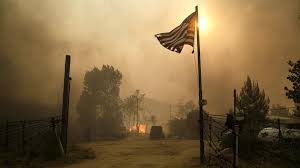Ca Wildfire Containment by Remains Found 150 Structures Destroyed In 57 Square Mile Kern