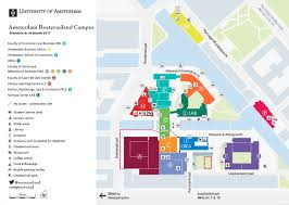 University Of Virginia Campus Map by Latest Updates On Construction Activities Campus Development