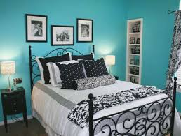 Best Amazing Teen Room Images On Pinterest Bedroom Ideas - Blue and black bedroom designs