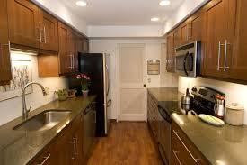 galley kitchen floor plans free ideal galley kitchen layout galley