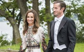 pippa middleton u0027s summer wedding dress is what your wardrobe is