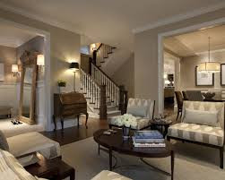 Decorating Small Living Room Ideas Basement Apartment A Wall Between The Kitchen And Dining Room Was