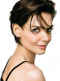 haircuts for 65 year olds katie holmes 12 18 1978 toledo oh kate holmes pinterest