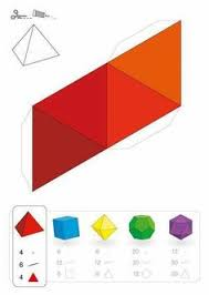 nets of 3d shapes worksheets match the nets 2 kids academy 5th