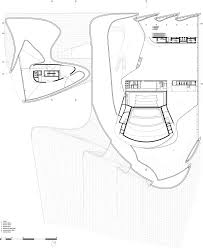 Reflected Floor Plan by 100 Zaha Hadid Floor Plan 11 Best Residence Images On